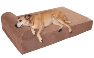 Big Barker Orthopedic Dog Bed Photo