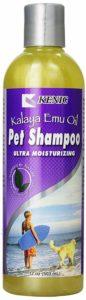 Kenic Kalaya Emu Oil Pet Shampoo Photo