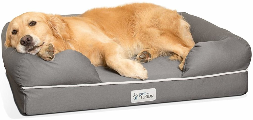 PetFusion Ultimate Pet Bed Photo