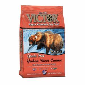 Victor Dog Food Grain-Free Yukon River Canine Salmon and Sweet Potato Photo